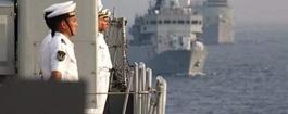 海军成立70周年:中国国防部——今年将在青岛举行多国海军活动