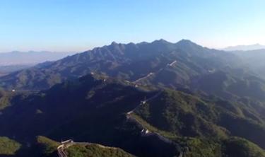 生態中國·山水延慶映世園