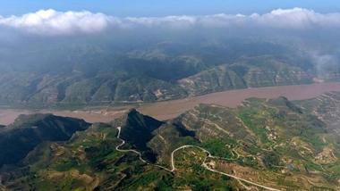 生態中國·綠滿三晉藏錦繡