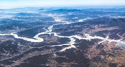 生態中國·白山松水育吉地