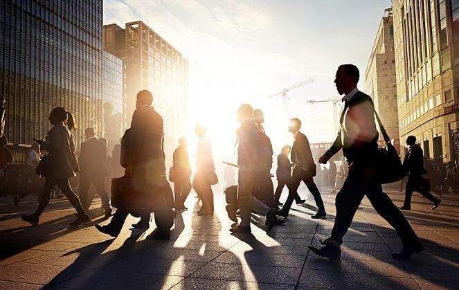 中國31省份常住人口排行榜出爐