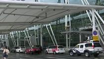 廣州白雲機場:下月起空載營運車禁入出發層