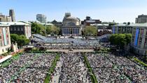 開放包容成就世界名校——走進哥倫比亞大學