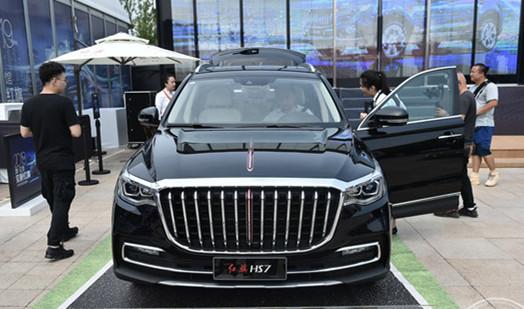 全球152個汽車品牌雲集春城