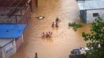尼泊爾:暴雨成災 17人死亡 9人失蹤