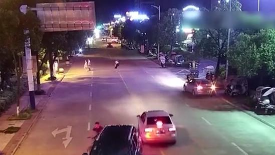 安徽池州:醉駕男子自作聰明 五小時後報警仍被抓