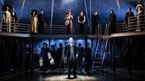 英文原版音樂劇《泰坦尼克號》11月登陸中國