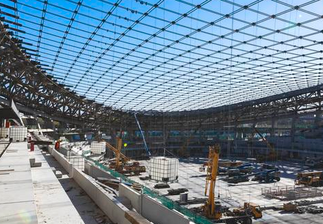 北京2022年冬奧會:備戰首場測試賽 場館建設有序推進