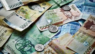 經濟表現不佳 韓國央行降息