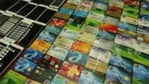 特大販賣銀行卡案告破:銀行卡成套販賣 供境外電信詐騙