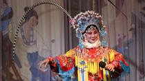 河南鞏義:農民變身豫劇演員