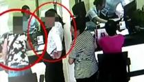 江蘇南通:老人遭電信詐騙 共計轉賬近百萬