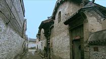 【山水·鄉愁】山西良戶:一座活著的太行古村落