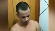 越獄未遂 巴西毒販牢房內自殺身亡