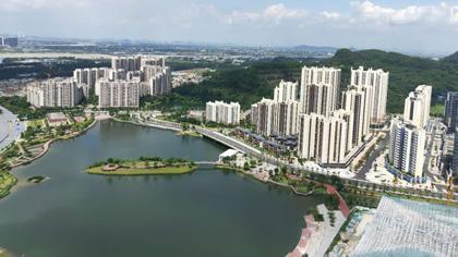 廣州南沙提出77條舉措 打造大灣區營商環境新高地