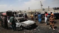 阿富汗首都發生汽車炸彈襲擊致16人死亡