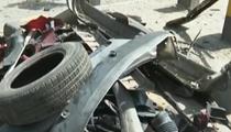 阿富汗:記者探訪喀布爾爆炸現場