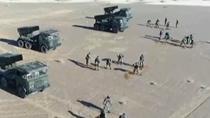 陸軍:多炮種聯合打擊演練
