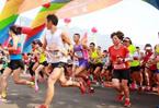 2019年雲臺山九九國際登山挑戰賽