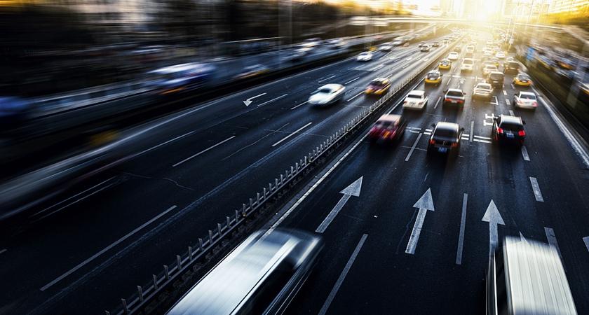 中秋假期·公路:假期道路客運量約1.49億人次