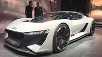 從法蘭克福車展看汽車未來發展方向
