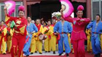 【非遺之美】花鼓燈:東方芭蕾 淮畔幽蘭