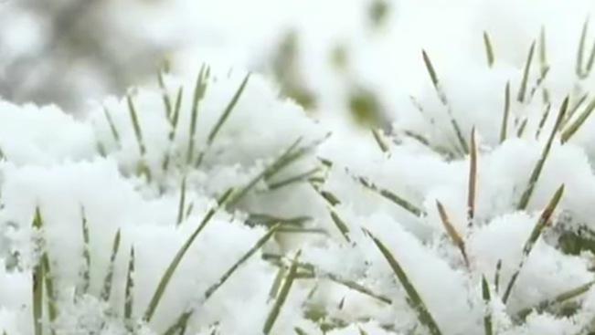 中央氣象臺:冷空氣來襲 東北氣溫將連創新低
