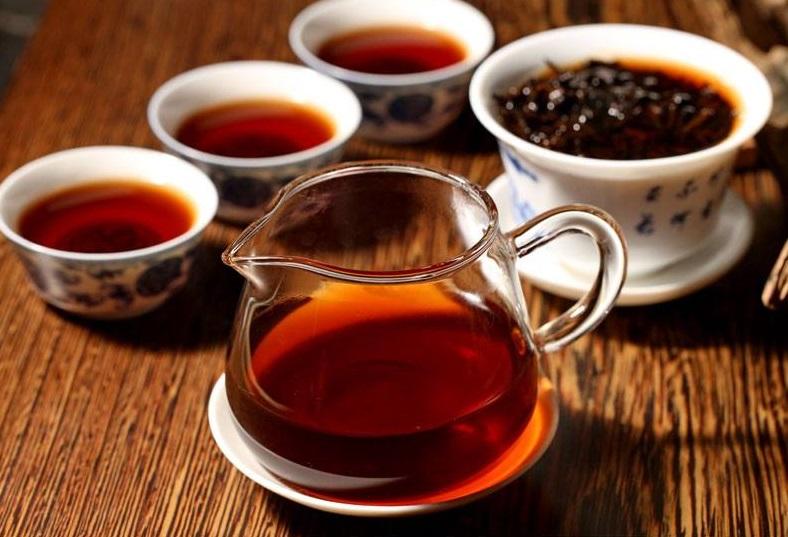 """【秒懂雲南】會""""醉""""人的普洱茶"""