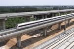 時速160公裏 記者探訪地鐵大興機場線