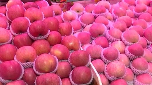 收獲季到來 水果價格整體回落