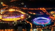 廣西南寧:魅力邕城 璀璨畫卷