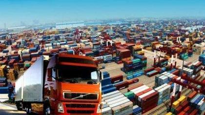 9月份中國物流業景氣指數53.8%