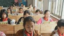 """北京:""""春蕾計劃""""30年成果發布——資助369萬貧困女童完成學業"""
