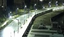 疑有隕石墜落吉林黑龍江兩省交界處