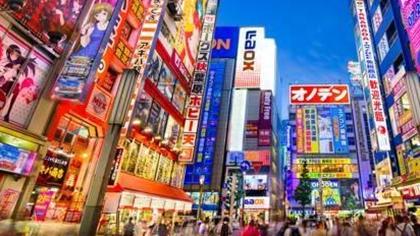 日本出口連續10個月下滑