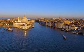 瞰世界|歐洲記憶——威尼斯