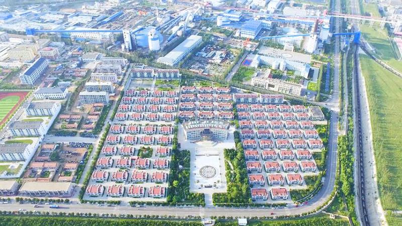 山西楊家窯村:塞北農莊花果香