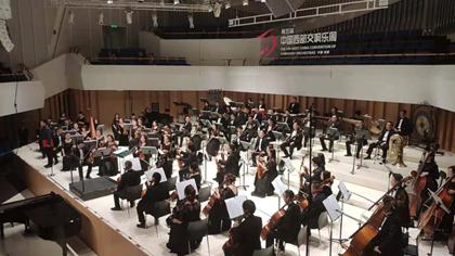 關于交響樂與文化自信、音樂之都打造 譚利華這樣説