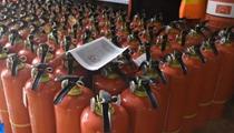 進入火災高發期 各地嚴查劣質消防産品
