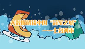 """大數據解讀中國""""冠軍之城""""——七臺河市"""