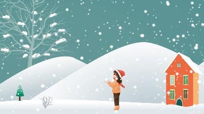 大范圍降雪到啦!花式玩雪模式開啟