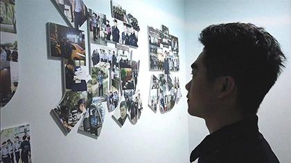 """青春與使命!關于95後""""警察叔叔""""的成長故事"""