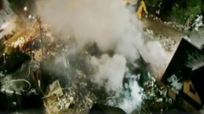 波蘭南部滑雪場發生爆炸事件