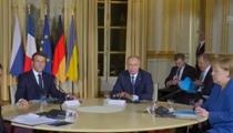 """""""諾曼底模式""""峰會能否打破烏克蘭問題堅冰"""