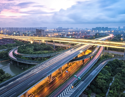 交通運輸部:交通強國試點將分批開展22項任務
