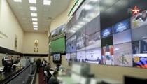 探秘俄戰略導彈部隊總指揮中心