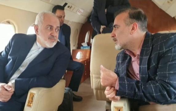 伊朗稱願與美互換更多在押人員