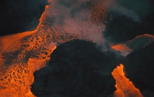 火山遊逐漸興起 事故頻發