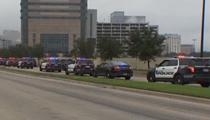 美國:休斯敦警官指責美國政界控槍不力