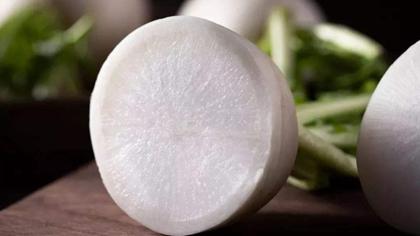 蘿卜賽人參 常吃可改善心血管疾病?